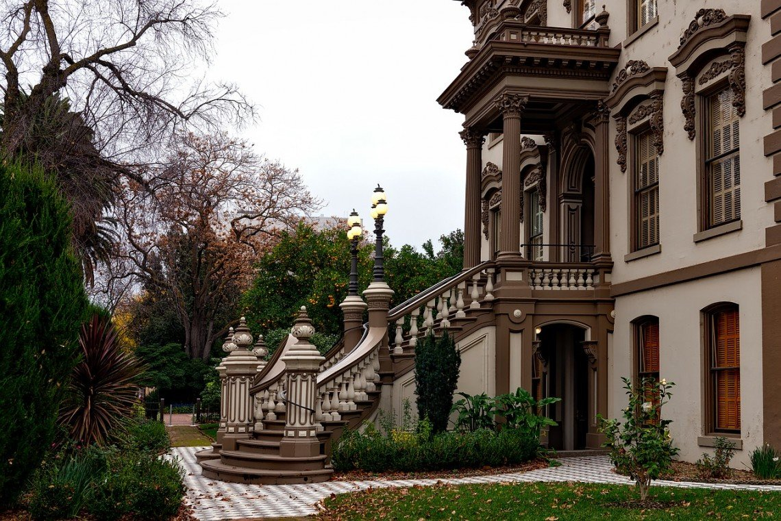 leland stanford mansion 1594362 1280
