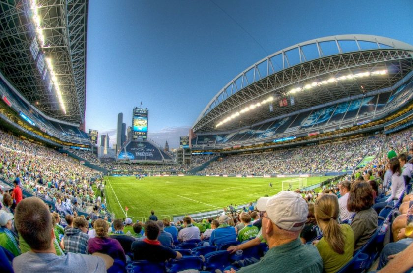 seattle stadium