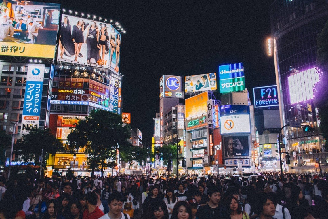 shibuya crossing 923000 1280